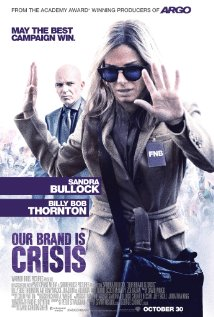 Our Brand Is Crisis - Watch Our Brand Is Crisis Online Free Putlocker