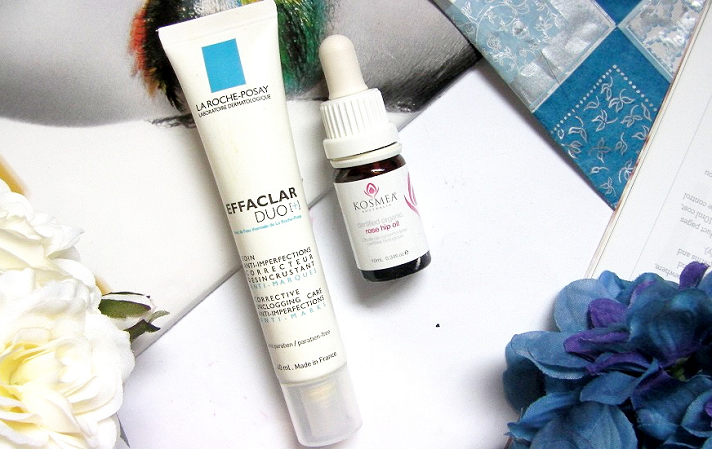 how i cleared up my skin skincare review blog before and after