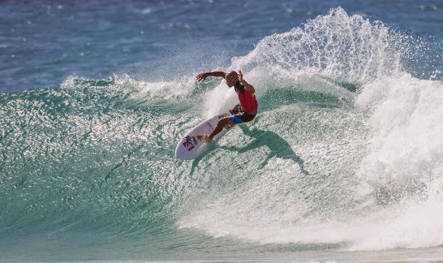 kelly slater quiksilver pro gold coast 2014 ronda 3