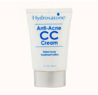 Hydroxatone Anti Acne CC Cream