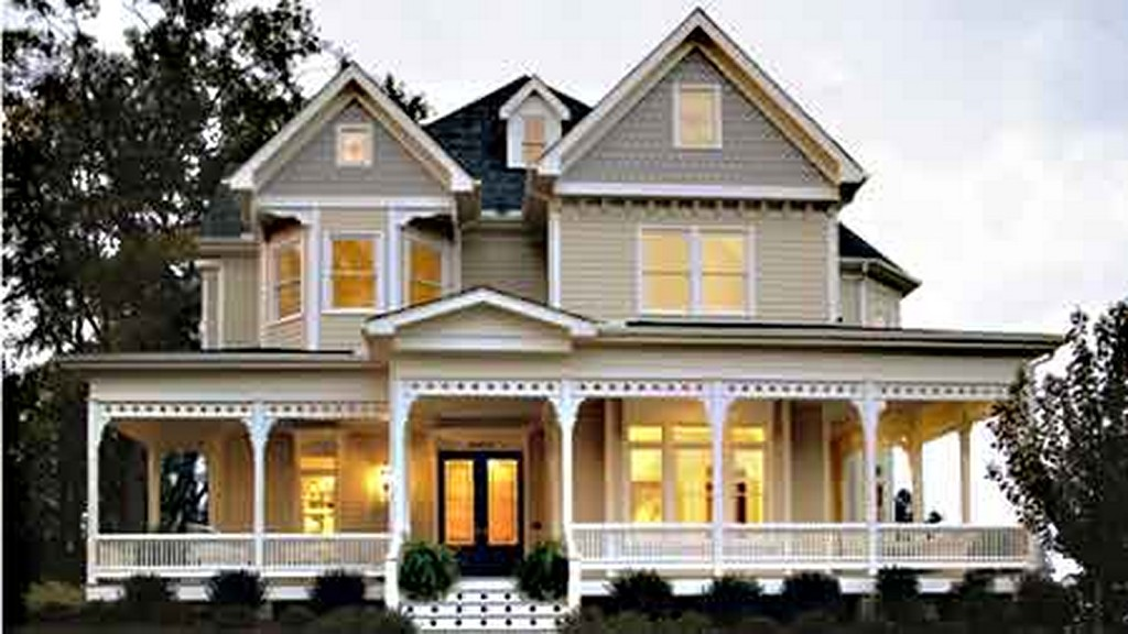 Modern Victorian House : New home designs latest modern homes exterior views