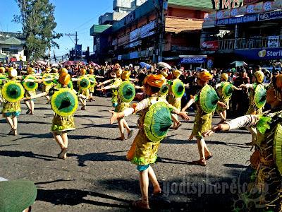 Salakot inspired Street Dancers