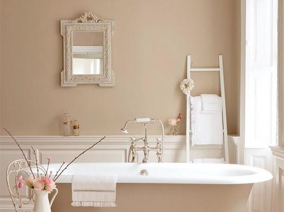 Fransız Usulü Banyolar