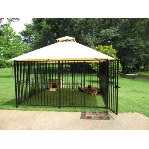 the canine castle kennel or cck for short is the worldu0027s first luxury aluminum dog kennel the kennel is our response to the emerging luxury pet market and