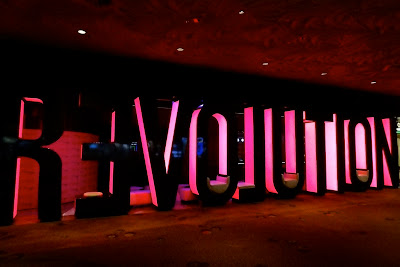 Beatles Love Mirage Las Vegas