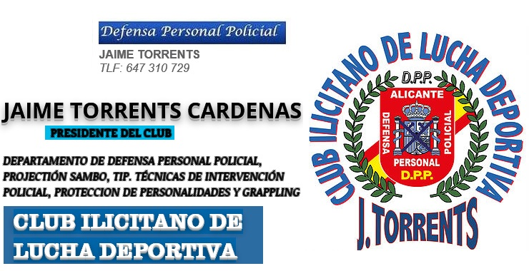 Club de Lucha Ilicitano J.Torrents