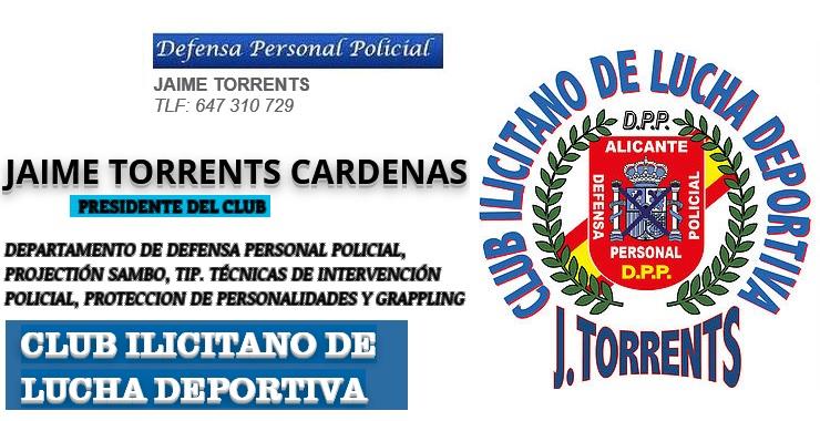 Club de Lucha Ilicitano J.Torrents