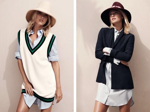 H&M Studio primavera verano 2015 colección