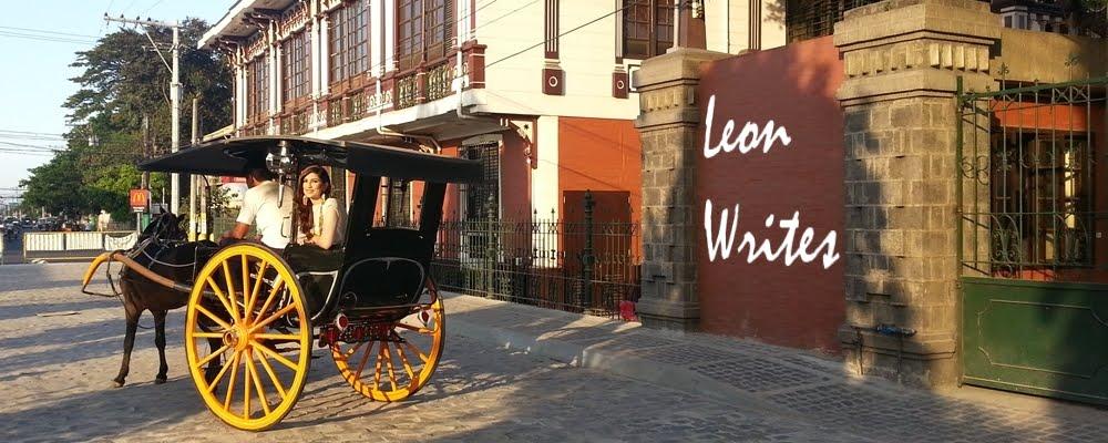 Leon Writes