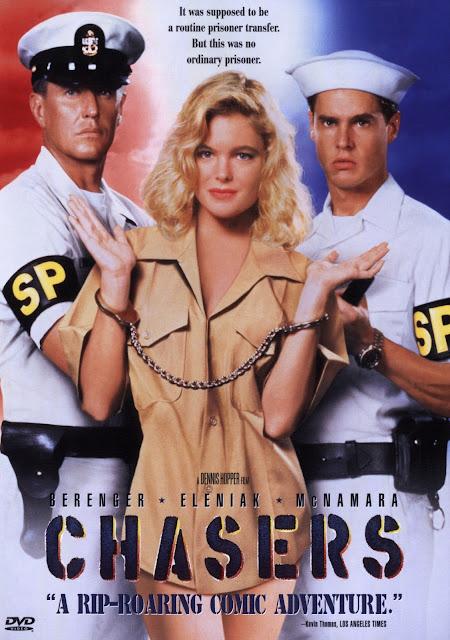 Chasers (1994) Web Dl 720p Dual ing-latino