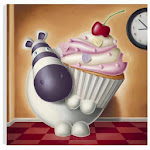 Cake O'Clock!