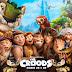 The Croods Movie iPad Wallpaper