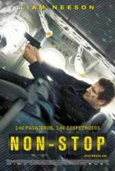 Non-Stop (Sin escalas) (2014) [Latino]