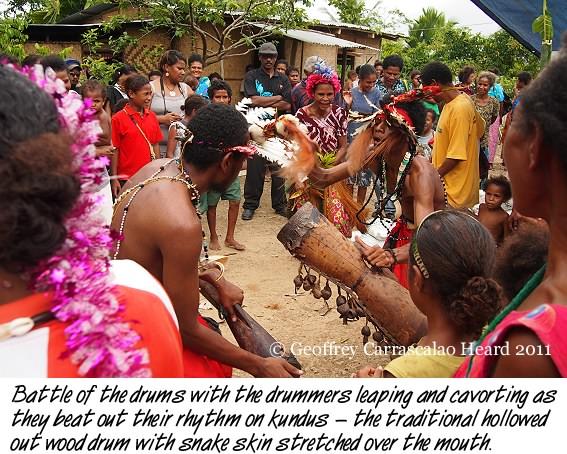 papua new guinea marriage