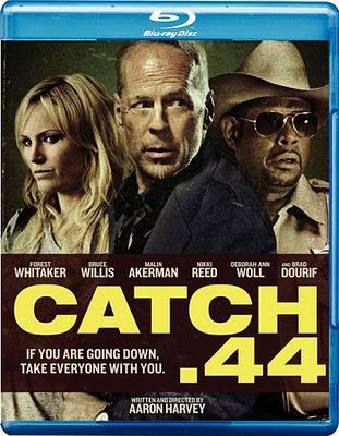 Catch .44 (2011) Blu Ray Rip 1 GB, catch .44 dvd cover, catch .44, blu ray dvd cover