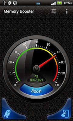 Smart Memory Booster Pro APK 1.6