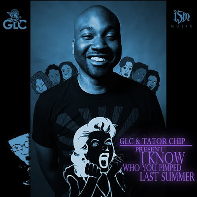 GLC-I_Know_Who_You_Pimped_Last_Summer-(Bootleg)-2011