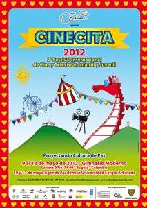 Festival Cinecita 2012