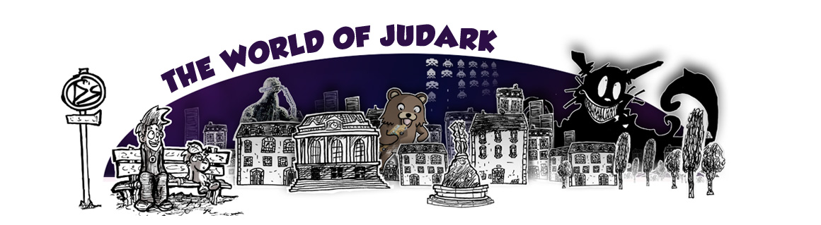 the world of judark