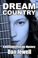 A Psychic Mystery set in Nashville
