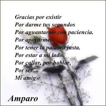REGALO DE AMISTAD