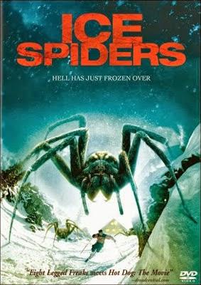 Ver Ice Spiders Online Gratis Pelicula Completa