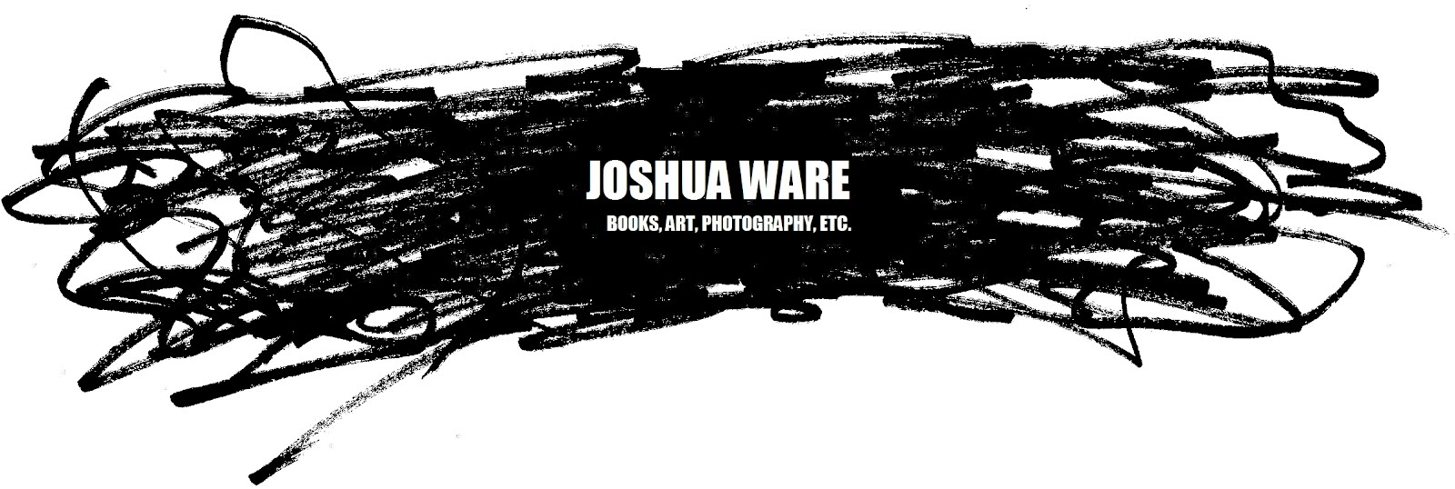 <center>JOSHUA WARE</center>