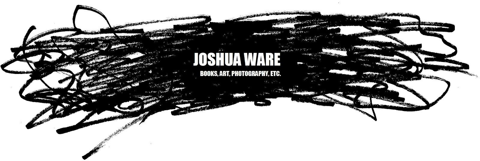 <center>JOSHUA WARE</center>