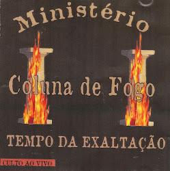 MINISTÉRIO COLUNA DE FOGO