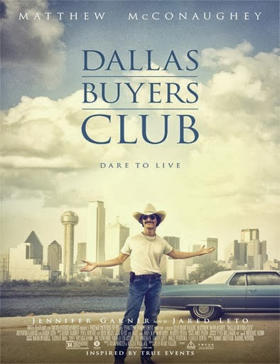 Ver Dallas Buyers Club (2013) Online