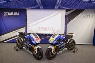 Rossi-Lorenzo Unified, Yamaha Surprised