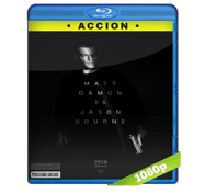 Jason Bourne (2016) BRRip 1080p Audio Dual Latino/Ingles 5.1