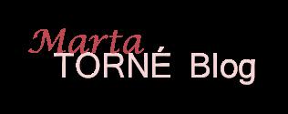 Marta Torné Blog