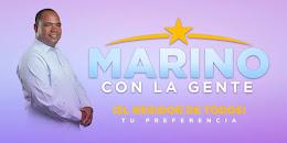 MARINO REGIDOR