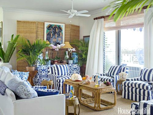 Verandah House Caribbean Style