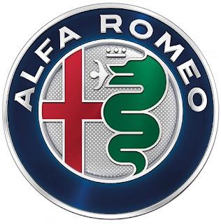 Alfa Romeo New Logo