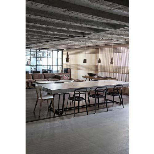 Loft ad Atene in stile giapponese  Blog Arredamento - Interior Design