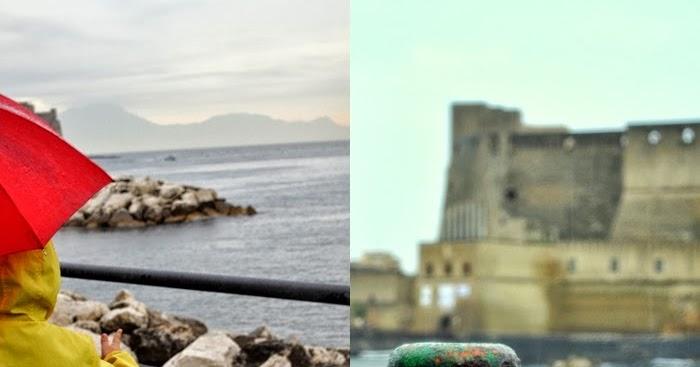 Napoli per bambini i misteri di castel dell 39 ovo - Dove portare i bambini a napoli ...