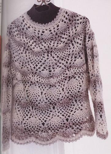 free knitting pattern: crochet patterns trendy