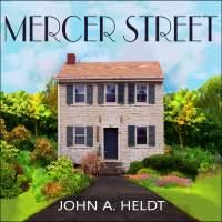 Mercer Street (Audiobook)