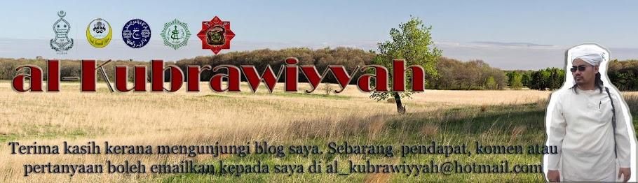 al-Kubrawiyyah