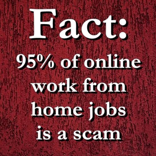 falsas ofertas de empleo