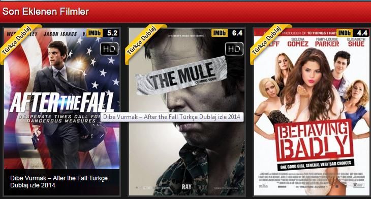 Güncel Hd Full Filmler Yeni Güncel Filmleri Izleme Keyfi