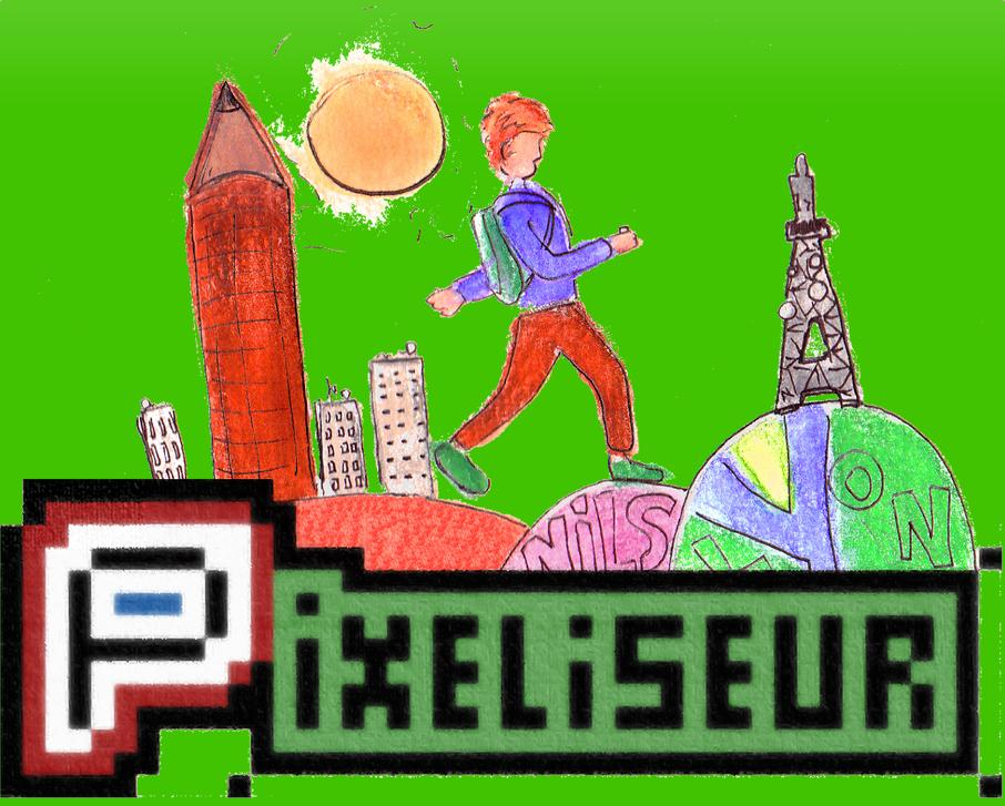 Pixeliseur