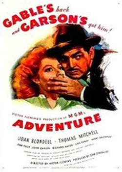 Adventure (1945)