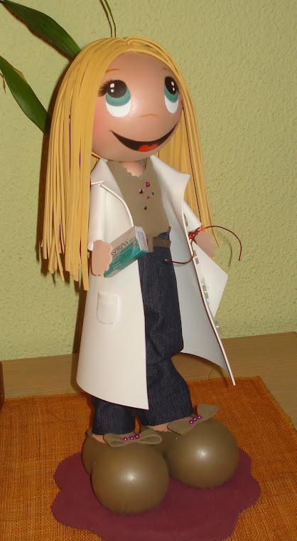 Farmaceútica María