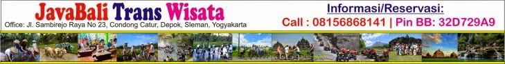 JAVABALI TRANS WISATA: TOUR PROVIDER  AND COMPANY GATHERING