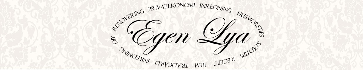 Egen Lya