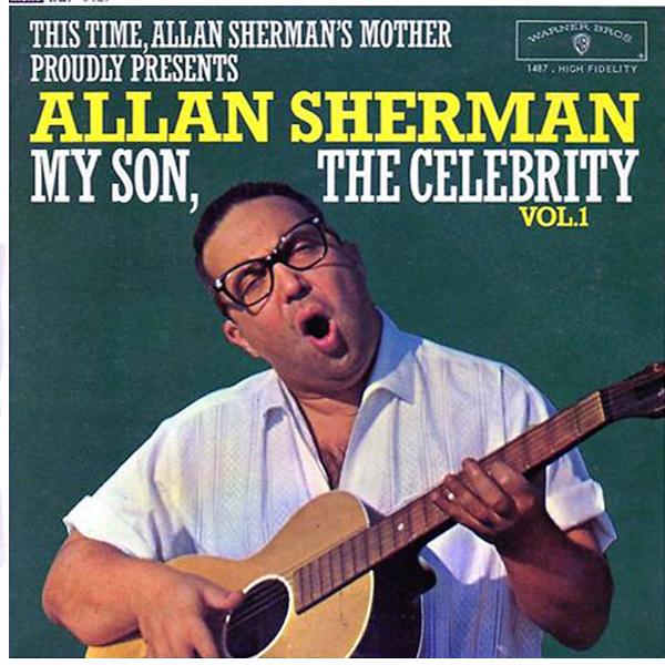 Allan Sherman - My Son the Box - Amazon.com Music