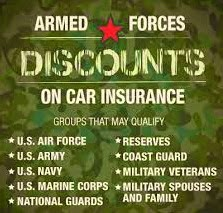 Unique Cheap Car Insurance For Military MembersFind Here
